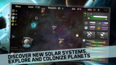 free iPhone app Alien Tribe 2