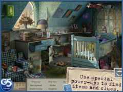 free iPhone app Letters from Nowhere 2 HD