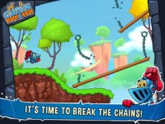 free iPhone app Chain Breaker
