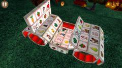 free iPhone app Barnyard Mahjong 2