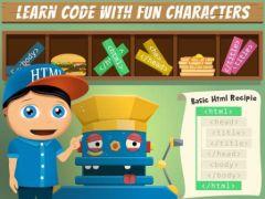free iPhone app CodeQuest