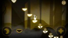 free iPhone app Pursuit of Light