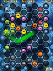 free iPhone app MicroCells
