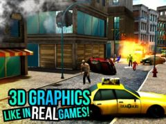 free iPhone app Sniper vs Zombies