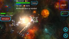free iPhone app Space Story