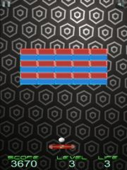 free iPhone app BrickOne