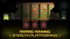 free iPhone app Stealth Inc.