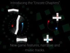 free iPhone app Duet Game