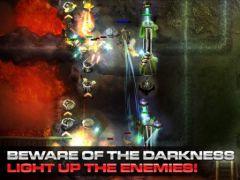 free iPhone app Sentinel 4: Dark Star