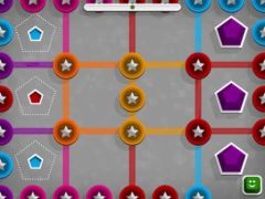 free iPhone app Puzzles Éducatifs Winky Think
