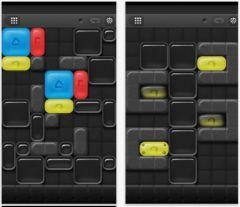 free iPhone app Blockwick