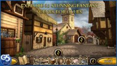 free iPhone app Tales from the Dragon Mountain