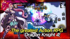 free iPhone app DragonKnight4