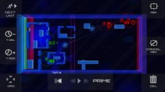 free iPhone app Frozen Synapse