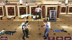 free iPhone app Fight Legend Pro