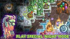free iPhone app Cursed Treasure 2