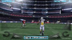 free iPhone app Backbreaker Football