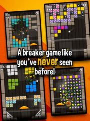 free iPhone app Hyper Breaker Turbo