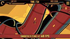 free iPhone app Cava Racing
