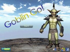 free iPhone app Goblin Go!