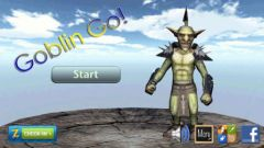 free iPhone app Goblin Go!