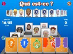 free iPhone app Qui est-ce ?