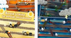 free iPhone app Train Conductor
