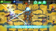 free iPhone app Tesla Wars - II