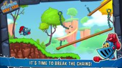 free iPhone app Chain Breaker