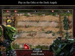 free iPhone app Warhammer 40,000