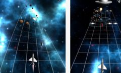 free iPhone app Space Legends