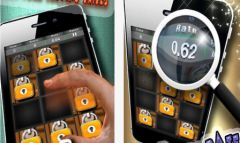 free iPhone app Tap to Unlock Deluxe