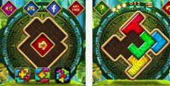 free iPhone app Montezuma Puzzle 4 Premium