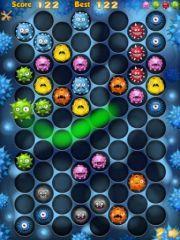 free iPhone app MicroCells