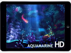 free iPhone app Aquamarine HD