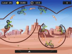 free iPhone app Top Bike