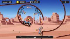 free iPhone app Top Bike
