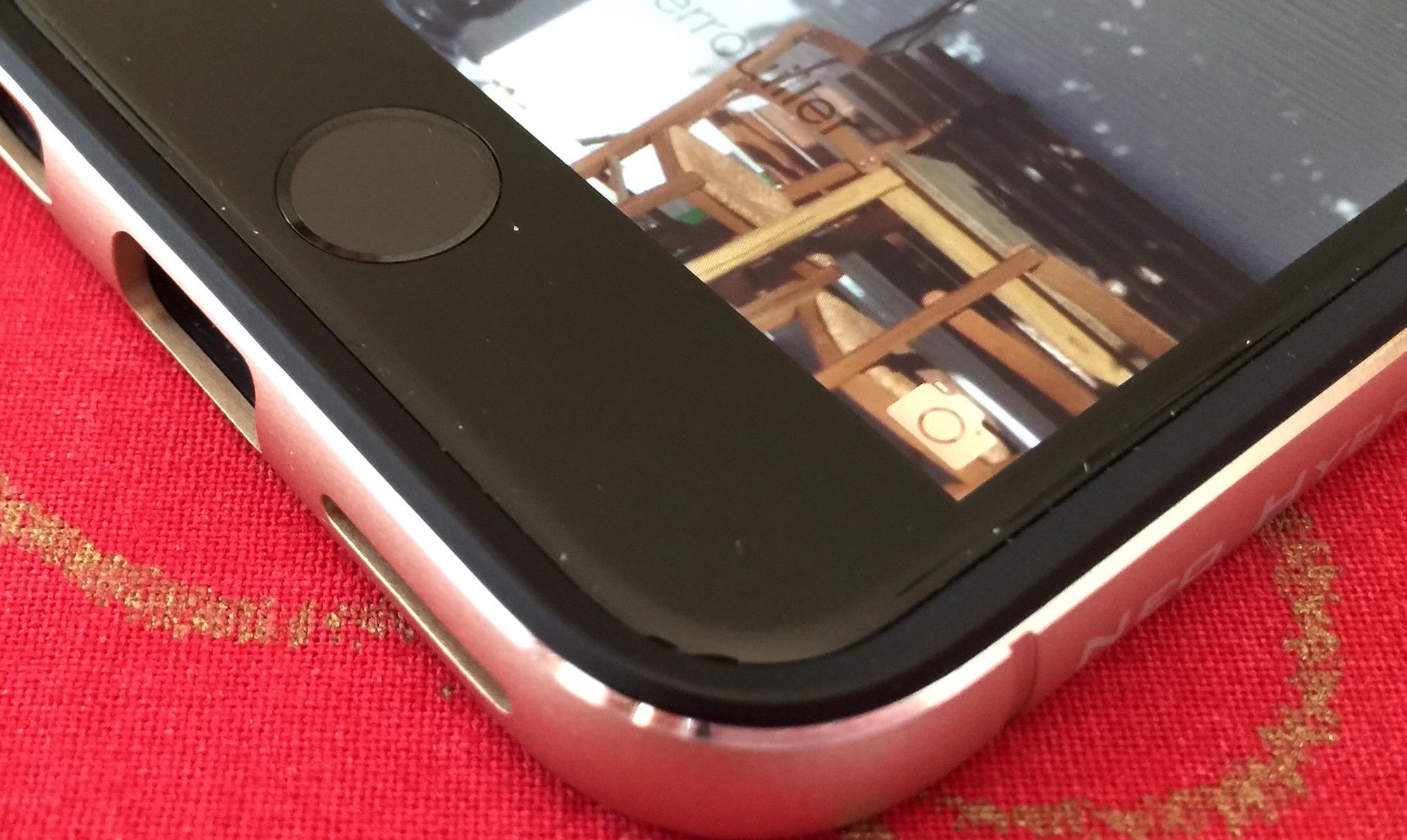 test de la coque iphone 6 et 6 neo hybrid avec bumper alu de spigen. Black Bedroom Furniture Sets. Home Design Ideas