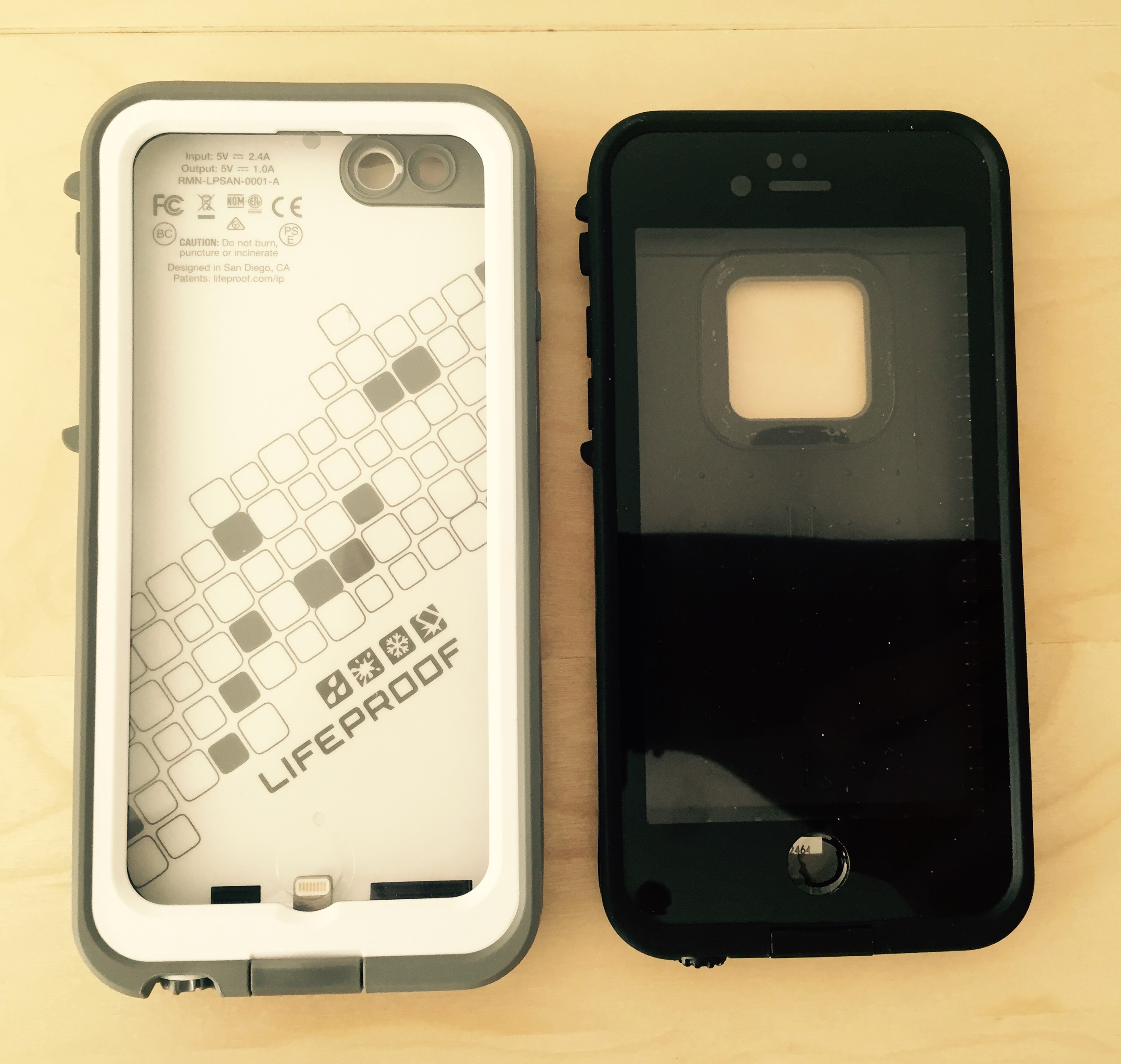 coque lifeproof iphone 8 free