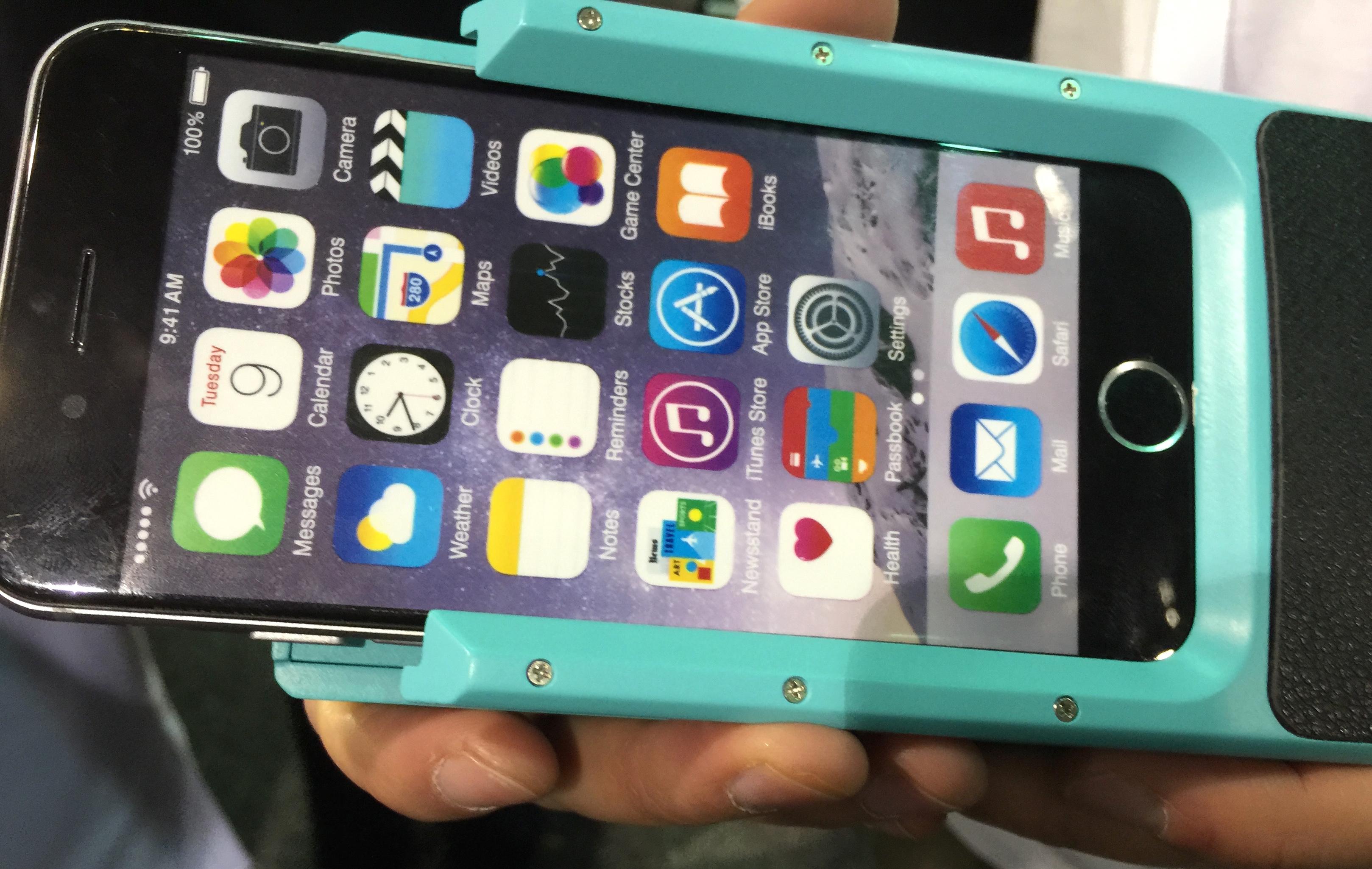 prynt coque iphone 6