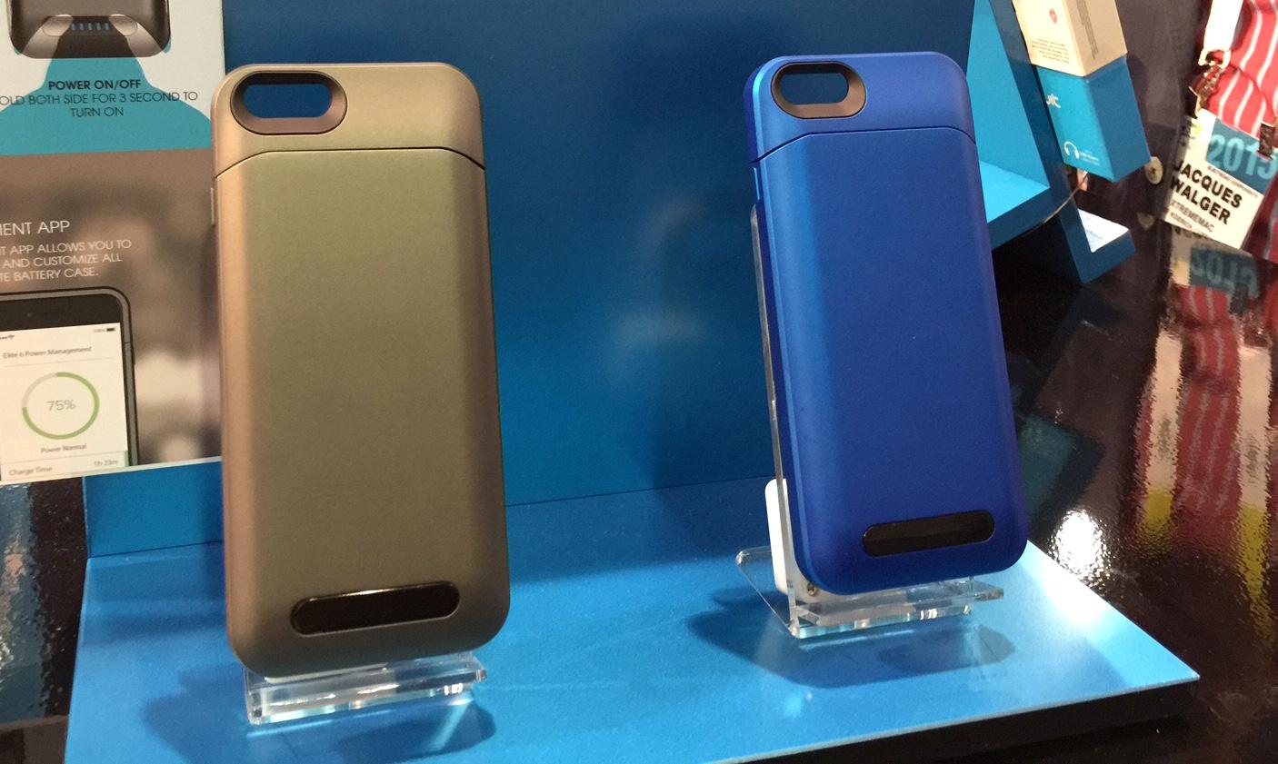 coque iphone 8 elite