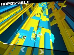 free iPhone app Twin Runners 2