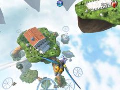 free iPhone app Cloud Spin