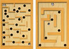 free iPhone app Labyrinth