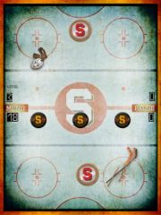 free iPhone app HC Sparta Air Hockey