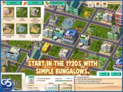 free iPhone app Build It! Miami Beach Resort HD (Full)