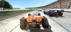 free iPhone app Champ Cars Racing Simulator