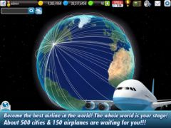 free iPhone app AirTycoon Online 2