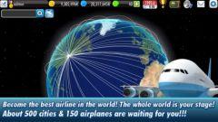 free iPhone app AirTycoon Online 2