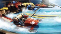 free iPhone app Slingshot Racing